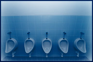 Armatura WC i pisuarowa
